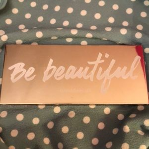 Bare Minerals Be Beautiful Palette
